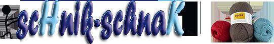 schnik-schnak-Logo